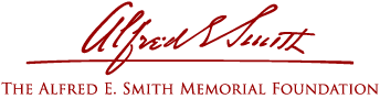 Alfred Smith Memorial Foundation Logo