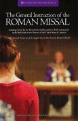 Liturgy General Instruction of the Roman Missal