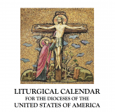 Liturgy Liturgical Calendar for the US